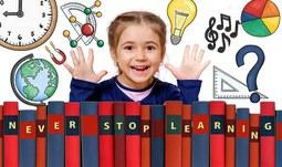 Autonomous Learning