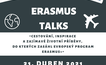 International Days - Erasmus Talks