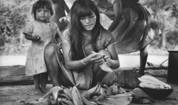 Photo exhibition: AMAZONÍA PERUANA