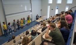Summer School of Slavonic Studies 2021