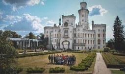 Summer School of Slavonic Studies