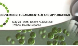 """Czech - Israeli symposium ""Microalgal Energy Conversion: Fundamentals and Applications, 24.-27. May 2015"""
