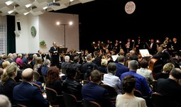 Faculty of Philosophy celebrated 10th anniversary of its foundation