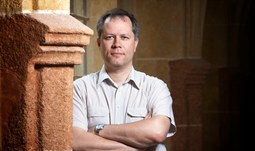 President appointed Assoc. Prof. Tomáš Machula the rector of the University of South Bohemia