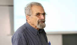 Professor Pavel Blažka, the first Dean of the Faculty of Biology, passed away