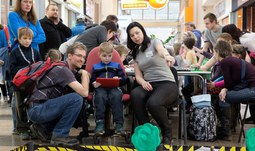 """""""Science for everyone"""" attracted hundreds of visitors"""