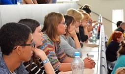 Summer schools at the University of South Bohemia
