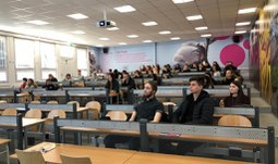 The Open Days 2020 at the University of South Bohemia