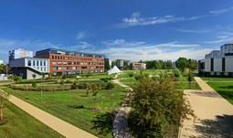 University of South Bohemia is among a thousand of world's best universities