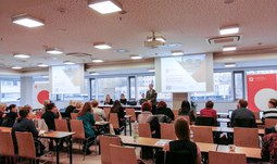 University of South Bohemia organized an awareness-raising workshop about the HR Award
