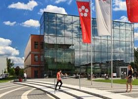 O univerzitě
