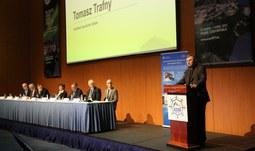 Centrum polární ekologie pořádá konferenci, na kterou se sjelo 700 odborníků z celého světa