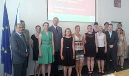 Doktorandi na Zemědělské fakultě soutěžili o nejlepší práci v oblasti zootechniky