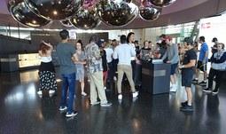 Ekonomická fakulta hostila v létě studenty z Austrálie a USA
