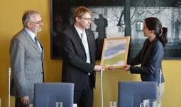 Ekonomická fakulta JU je první Fairtradovou vysokou školou v Česku