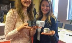 Exkluzivní kosmetika z kaviáru nově pod značkou CZECH CAVIAR – ČESKÝ KAVIÁR