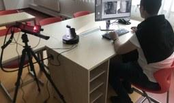 Filozofická fakulta Jihočeské univerzity má dvě nové moderní multimediální učebny