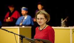 Filozofická fakulta oslavila 10. výročí svého založení