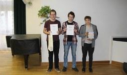 Historický ústav FF hostil krajské kolo dějepisné soutěže