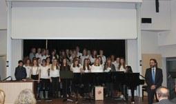Hudební základní škola ve Freistadtu se stala Fakultní školou Pedagogické fakulty JU