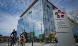 Jihočeská univerzita podporuje jízdu na kole – ABC Challenge 2021!