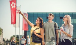 Jihočeská univerzita se znovu umístila v žebříčku nejlepších vysokých škol v České republice!