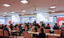 Jihočeská univerzita uspořádala osvětový workshop o HR Award