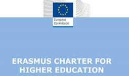 Jihočeská univerzita získala listinu ECHE k realizaci programu Erasmus + v období 2021 -  2027