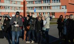 JU hostila kolegy ze zahraničních univerzit