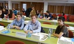 Krajské kolo XXVII. ročníku Dějepisné soutěže studentů gymnázií České republiky a Slovenské republiky