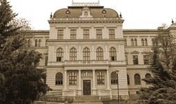 Máme pro vás program Jihočeského muzea v Českých Budějovicích
