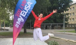 Monika Bürgerová přivezla zlato z akademického Mistrovství Evropy