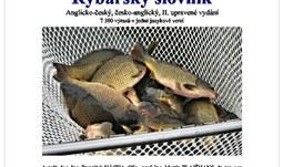 Na Zemědělské fakultě vznikl největší slovník s rybářskou tematikou v Čechách