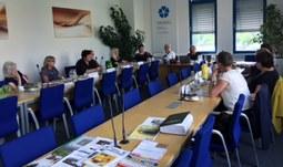Na ZSF JU se konalo setkání na téma Model péče o seniory v pobytových zařízeních v konceptu třístupňového bydlení