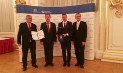 Národní cena ČR za společenskou odpovědnost organizace