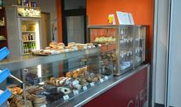 Nová otevírací doba v CAFÉ AK