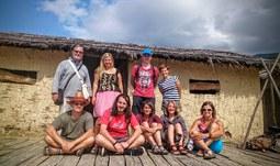 Ohlédnutí za Letní archeobotanickou školou v Makedonii