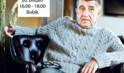 Pozvánka na přednášku Potravinová soběstačnost České republiky