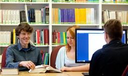 Právě probíhá studentské hodnocení výuky
