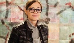 Prestižní výtvarnou cenu získala doc. Lenka Vilhelmová z Pedagogické fakulty JU