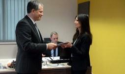 Rektor Jihočeské univerzity jmenoval nové docenty