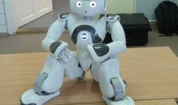 Roboti ve školách