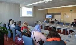 Sympozium zástupců sedmi afrických a evropských univerzit