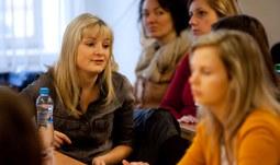 Teologická fakulta přijímá přihlášky do doktorských studijních programů