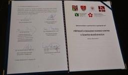 Univerzita se stala partnerem Science centra v Českých Budějovicích