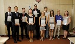 Úspěch našich studentů v mezinárodním kole soutěže v didaktice informatiky
