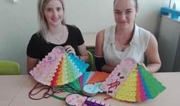 Úspěch studentek Pedagogické fakulty na Olympiádě techniky v Plzni