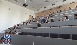 Už po sedmadvacáté probíhá na Jihočeské univerzitě v Českých Budějovicích Letní škola slovanských studií