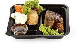 Uzavření menzy a výdej obědů přes okénko