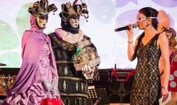 V pátek 15. února se konal ples Jihočeské univerzity